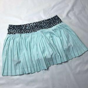 lululemon athletica Skirts - Lululemon Pleat To Street Skirt Skort